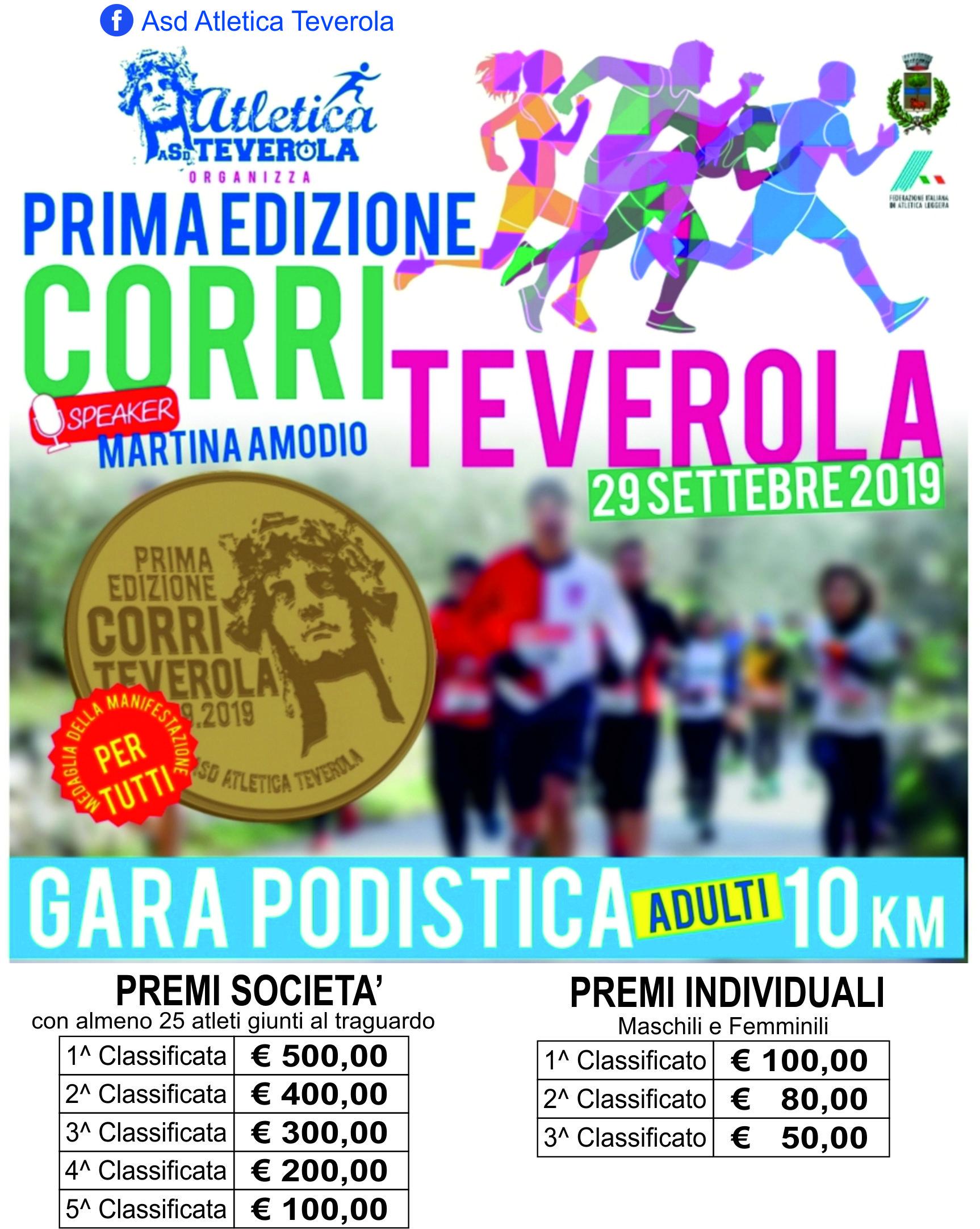 Calendario Gare Podistiche Campania.Cronometrogara It